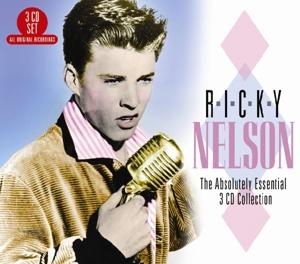 Ricky Nelson