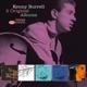 Burrell,Kenny :5 Original Albums