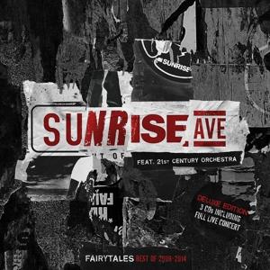 Sunrise Avenue & 21st Century Orchestra