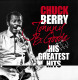Berry,Chuck :Johnny B.Goode-His Greatest Hits
