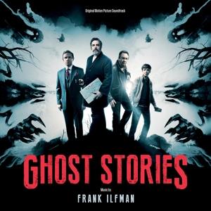 OST/Ilfman,Frank