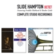 Hampton,Slide Octet/Hubbard,Freddie &Little,Booker :Complete Studio Recordings