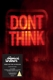 Chemical Brothers,The :Don'T Think