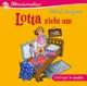 Lindgren,Astrid :Ohrwürmchen Lotta zieht um