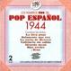 Various :Pop Espanol 1944