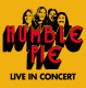 Humble Pie :Live In Concert