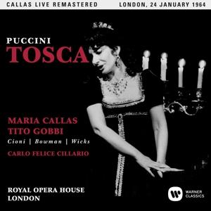 Callas,Maria/Gobbi/Cioni/Bowman/Cillario