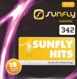 Karaoke :Sunfly Hits Vol.342-August 2014
