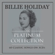 Holiday,Billie :Platinum Collection