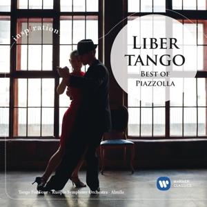 Tango For Four Quartet