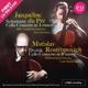 Du Pré/Rostropowitsch/Martinon/Giulini/BBC SO/+ :Cello Concertos