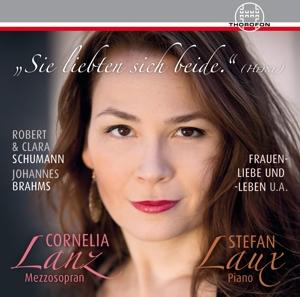 Lanz,Cornelia/Laux,Stefan