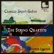 Quatuor Joachim :Die Streichquartette