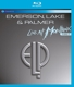 Emerson,Lake & Palmer :Live At Montreux 1997 (Bluray)