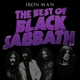 Black Sabbath :Iron Man-The Best Of (Jewel Case CD)