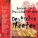Stuckrad-Barre,Benjamin von :Deutsches Theater