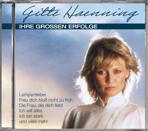 Haenning,Gitte