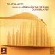 Latry,Olivier :Voyages (Transkriptionen Für Orgel)