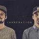 Jahneration :Jahneration (Gatefold/+Download)