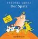 Vahle,Fredrik :Der Spatz