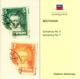 Ashkenazy,Vladimir/Philharmonia Orchestra :Sinfonien 5 und 7