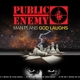 Public Enemy :Man Plans God Laughs