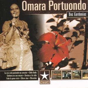 Portuondo,Omara