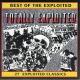Exploited,The :Totally Exploited-Best Of