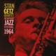 Stan Getz Quartet :Newport Jazz Festival 1964