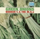 Booker T.& The MG's :Green Onions