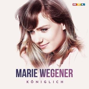 Wegener,Marie