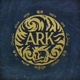 In Hearts Wake :Ark (LTD Toxic Yellow/Blue Suede Splatter Vinyl)