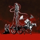 Crippled Black Phoenix :New Dark Age Tour EP 2015 A.D.(2LP Gatefold,Blac