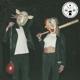 Crispies,The :Death Row Kids (LP+MP3)