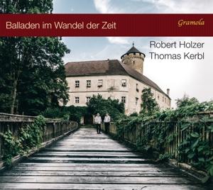 Holzer,Robert/Kerbl,Thomas