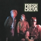 Cream :Fresh Cream (LTD DLX Edt/3CD+Blu-Ray Audio)