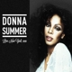 Summer,Donna :Live In New York 1999