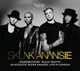 Skunk Anansie :Collector's Package-Wonderlustre/Black Traffic/
