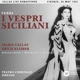 Callas,Maria/Mascherini/Christoff/Kleiber :I vespri siciliani (Florenz,live 26/05/1951)