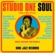 Soul Jazz Records Presents/Various :Studio One Soul