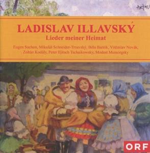 Ladislav Illavsky