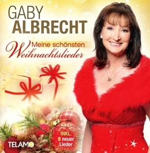 Albrecht,Gaby