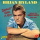 Hyland,Brian :Sealed With A Kiss