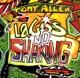 Allen,Tony :Lagos No Shaking