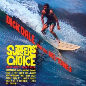 Dale,Dick & His Del-Tones