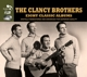 Clancy Brothers,The :8 Classic Albums