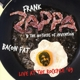 Zappa,Frank & The Mothers Of Invention :Bacon Fat-Live At The Rockpile '69