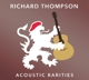 Thompson,Richard :Acoustic Rarities