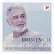 Domingo,Placido :Encanto del Mar-Mediterranean Songs