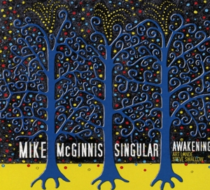 McGinnis,Mike With Art Lande & Steve Swallow